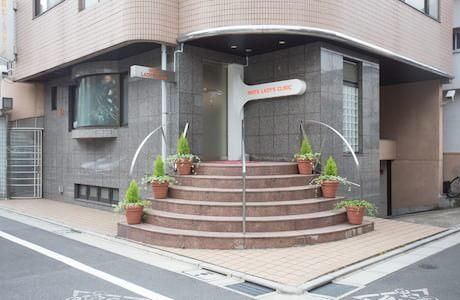 岩田レディースクリニック