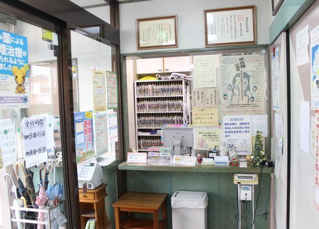 笠井クリニック 福生駅 2の写真