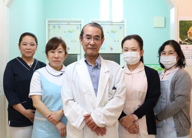 志木小児科・アレルギー科クリニック