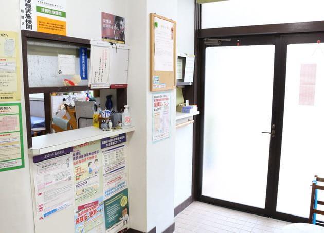 多比良医院 成増駅 3の写真