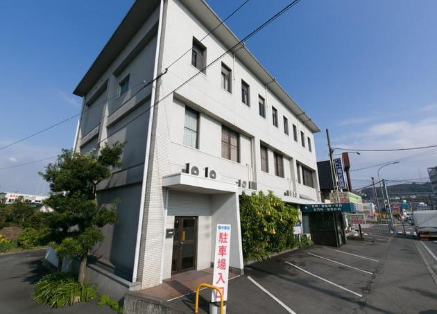 福光医院 牧駅(大分県) 5の写真