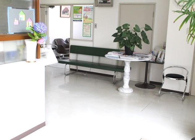 永石医院 雪が谷大塚駅 2の写真