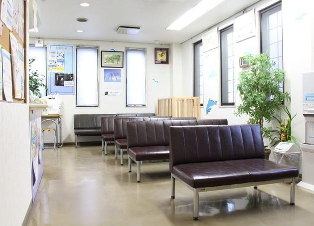 山田医院 東天下茶屋駅 3の写真