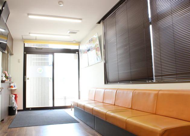 かわにしクリニック 高田市駅 4の写真