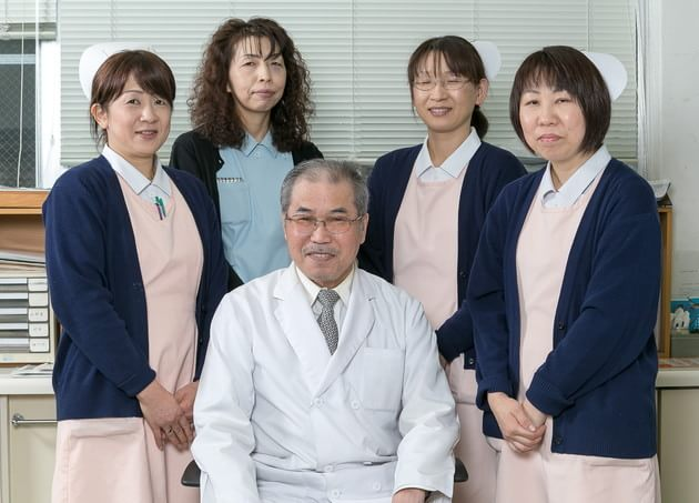 田宮医院 1