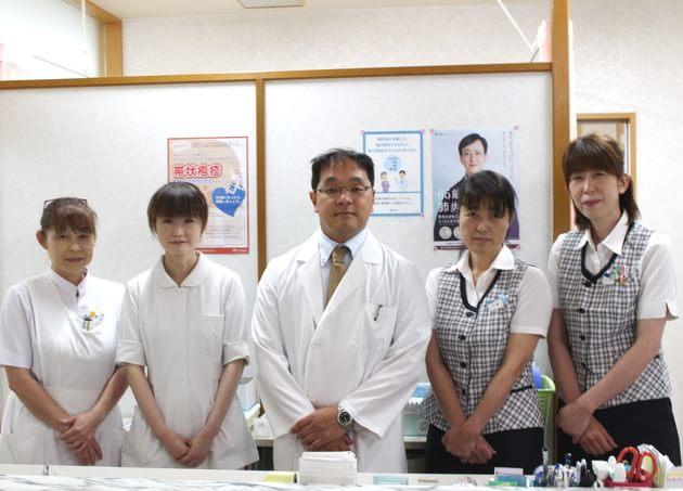 木村医院 1