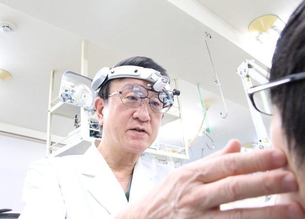 笠井耳鼻咽喉科クリニック