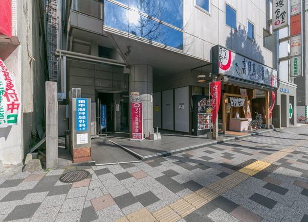 田中脳神経外科クリニック 高見馬場駅 6の写真