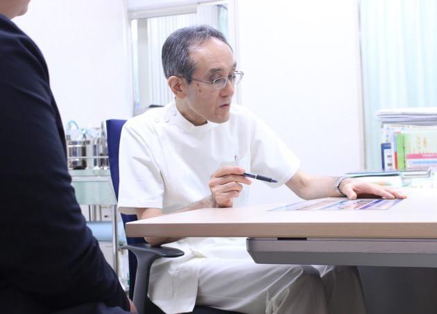 清瀬皮フ科・形成外科クリニック