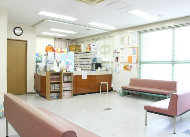 中川内科胃腸科クリニック