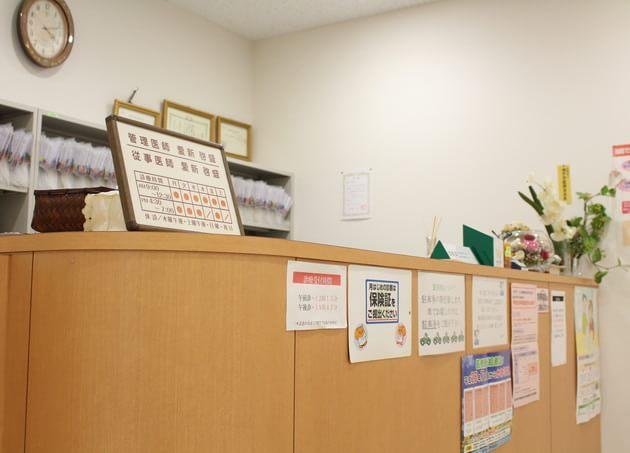 あいしんクリニック泌尿器科 新神戸駅 3の写真