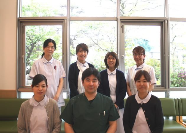 かとう耳鼻咽喉科クリニック 1