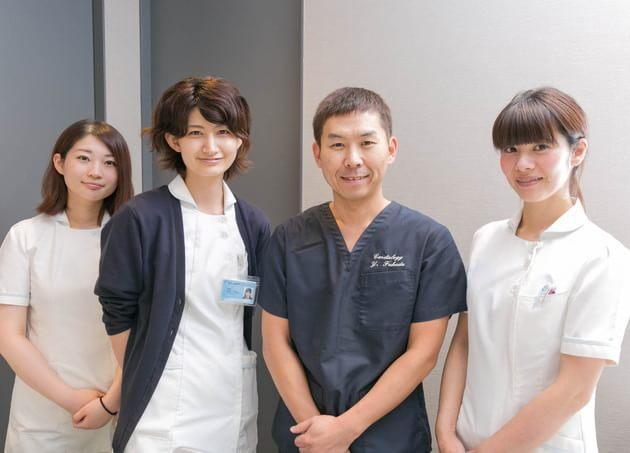 福田心臓血管クリニック