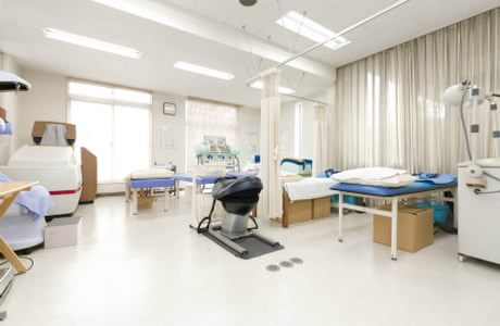 鹿野内科医院 4