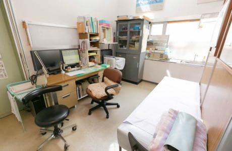鹿野内科医院 5