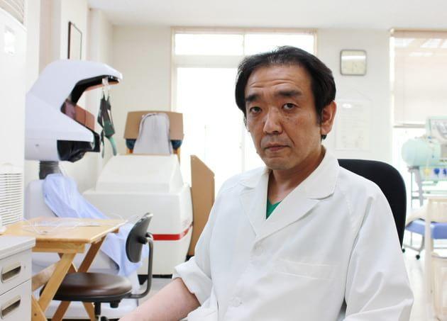 干隈すみれ内科クリニック(旧鹿野内科医院) 野芥駅 4の写真