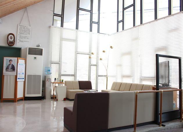 干隈すみれ内科クリニック(旧鹿野内科医院) 野芥駅 5の写真