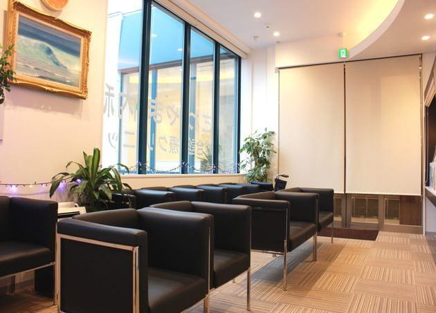 さわやま内科・総合診療クリニック 西鉄平尾駅 3の写真