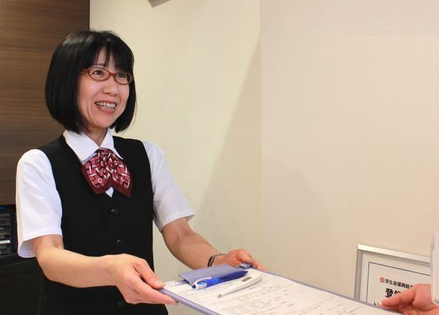 さわやま内科・総合診療クリニック 西鉄平尾駅 2の写真