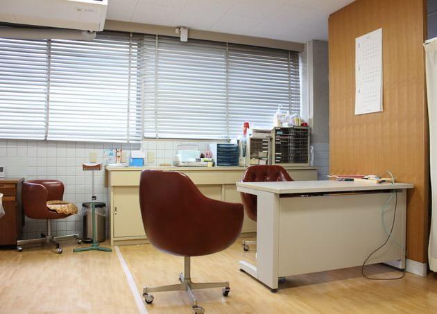子宮筋腫岡山UAEセンター 田町駅(岡山県) 5の写真