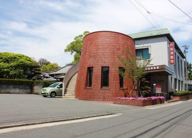 竹田津医院 6
