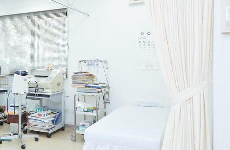西口医院 5