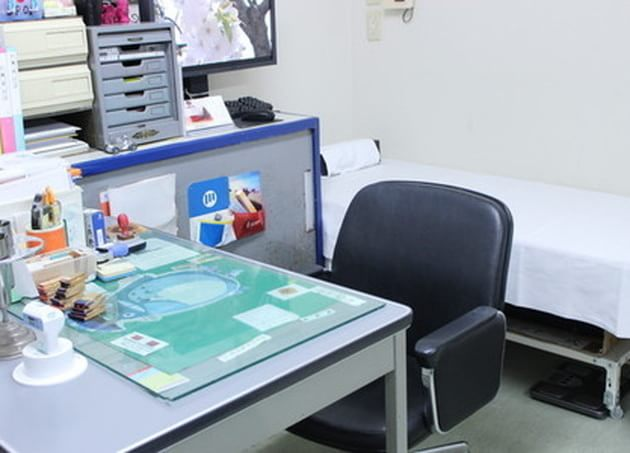 堀田病院 4