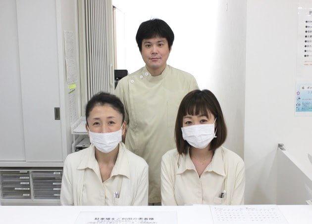 新田皮フ科形成外科
