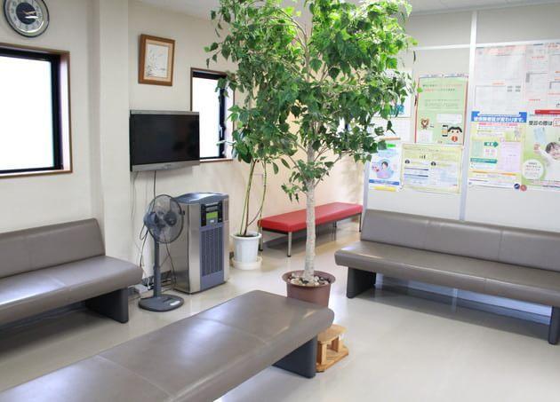 横内内科 枚岡駅 3の写真
