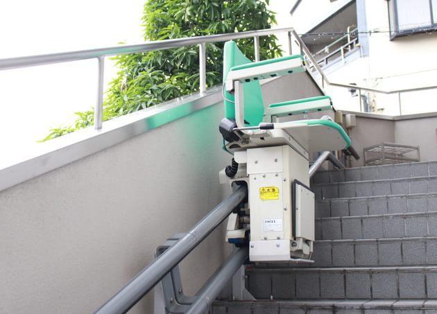 横内内科 枚岡駅 5の写真