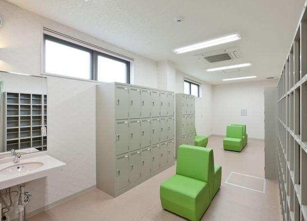 ハートクリニック福井 宮町駅 4の写真