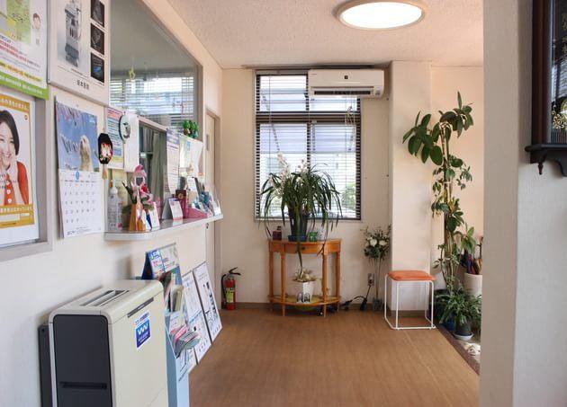 坂本医院 音羽町駅 3の写真