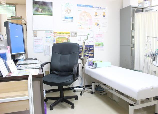 坂本医院 音羽町駅 5の写真