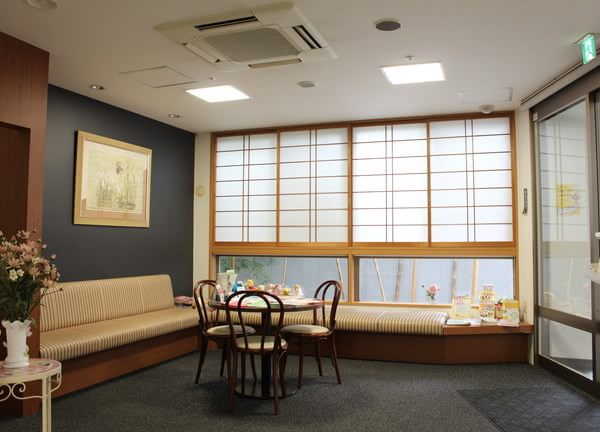 古原医院 3