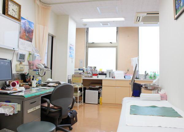 古原医院 5