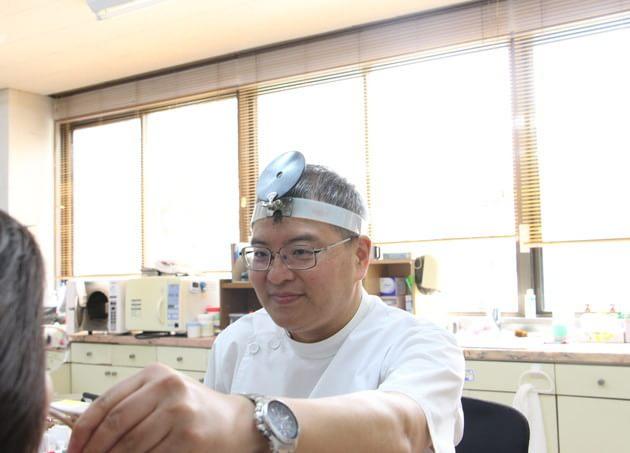 矢崎耳鼻咽喉科医院 甲府駅 2の写真