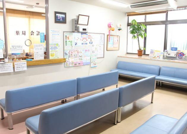 矢崎耳鼻咽喉科医院 甲府駅 4の写真
