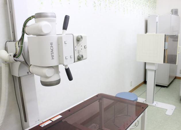 かめやま内科クリニック 水戸駅 5の写真
