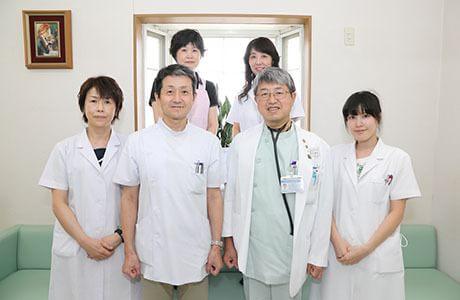 澤田医院 1