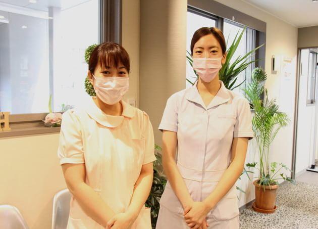 医療法人 祥淳会 松平・畠 医科歯科クリニック 和歌山駅 6の写真