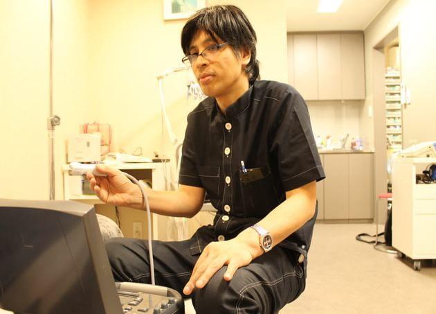 医療法人 祥淳会 松平・畠 医科歯科クリニック 和歌山駅 5の写真