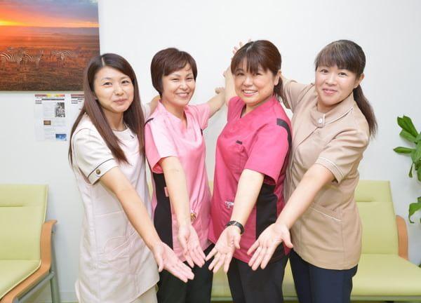 川越駅前胃腸・肛門クリニック 3