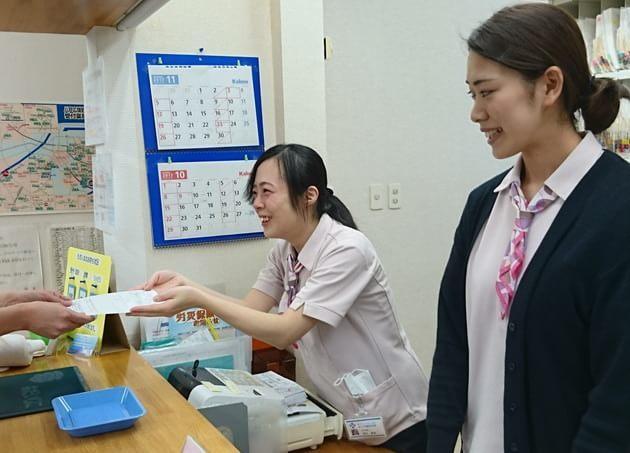 よしの整形外科 小中野駅 6の写真