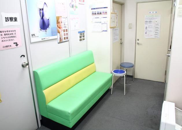飯田橋クリニック 飯田橋駅 5の写真