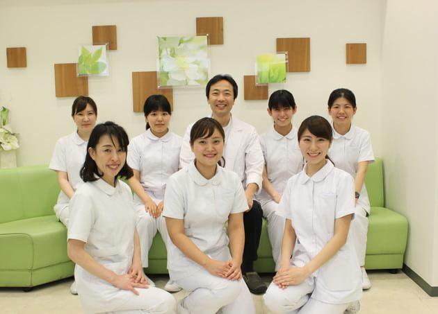 片桐眼科クリニック 東戸塚駅 1の写真
