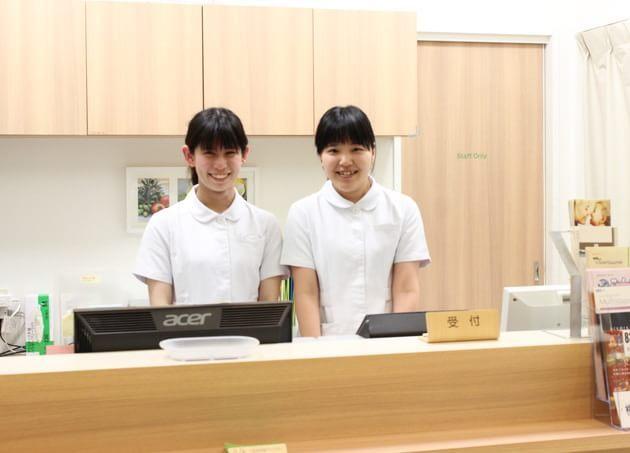 片桐眼科クリニック 東戸塚駅 2の写真