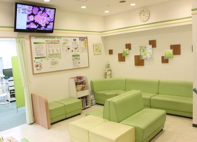 片桐眼科クリニック 東戸塚駅 3の写真