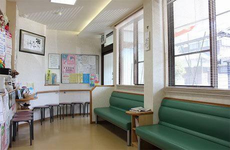 ますだ小児科内科医院 3
