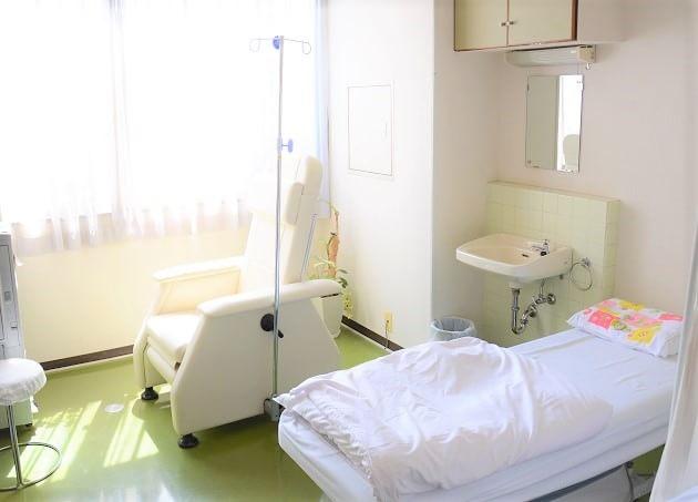 幡内科消化器科医院