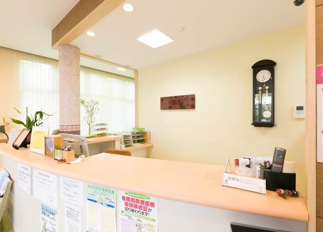 大久保内科外科(内視鏡)クリニック 賀来駅 3の写真